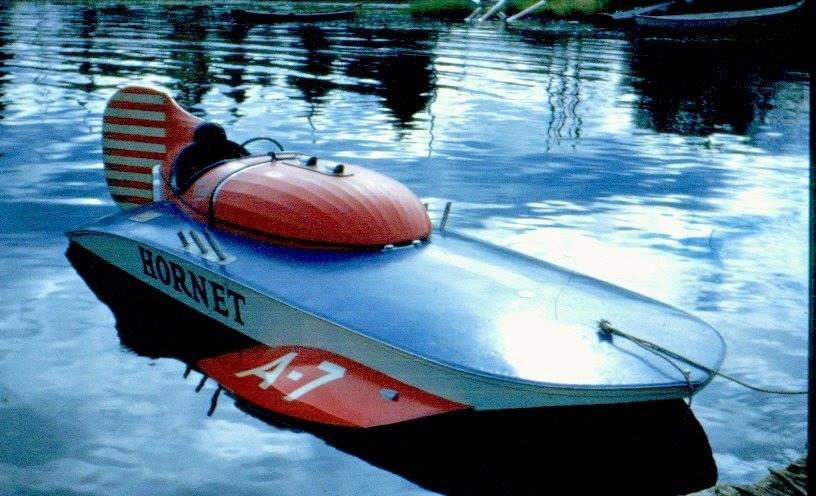 Hornet A-7