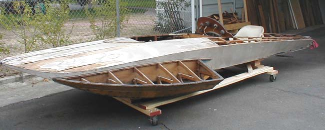One secret: Vintage hydroplane boat plans Must see