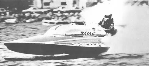 1981 Molson Gold Cup